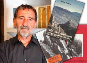Rafael Cebrián Gimeno  Premio Nacional de Literatura Montañera  Cuentamontes